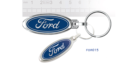 Porte clés Ford for015