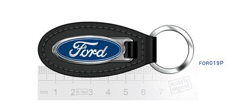 Porte clés Ford for019P