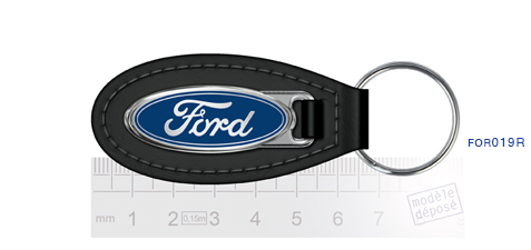 Porte clés Ford for019R